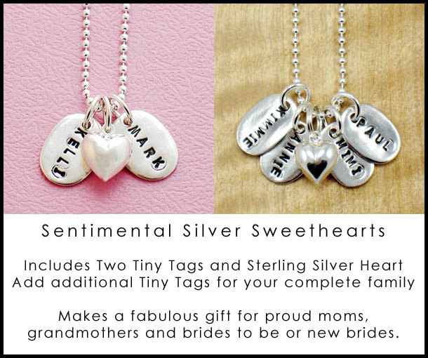 Silver Sweethearts